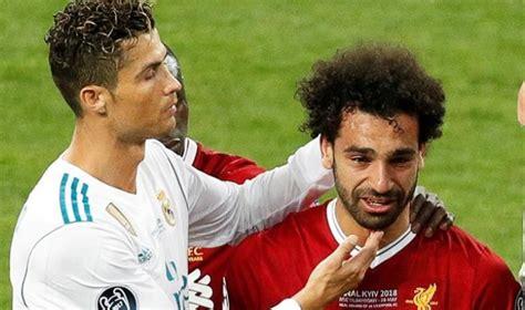 Salah confirma a su familia que irá a Mundial tras lesión ...