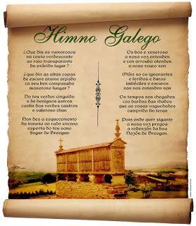 Salceda de Caselas: Himno Galego   Conxuro da Queimada