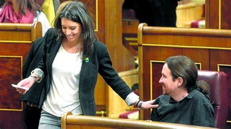 ¿Sale Pablo Iglesias con Paula Vázquez? | Hoy