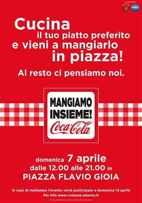 Salerno: Coca Cola Festival, conferenza stampa | Dentro ...