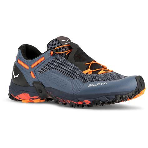 Salewa Ultra Train 2   Trail Running Shoes Men s | Buy ...