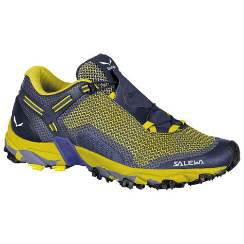 Salewa Ultra Train 2   Trail running shoes Men s | Free EU ...