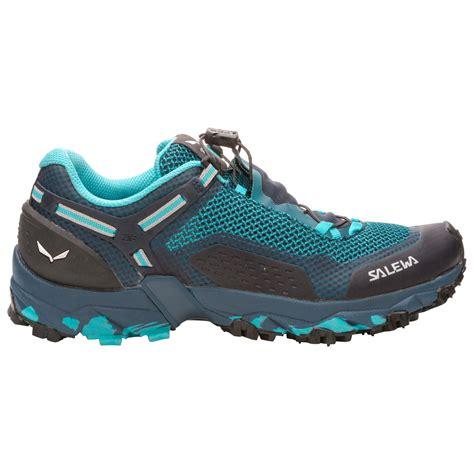 Salewa Ultra Train 2   Trail running shoes Women s | Free ...