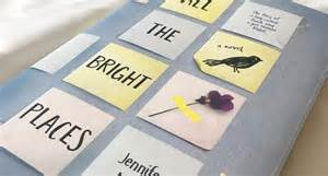"""All The Bright Places"": el final alternativo del libro ..."