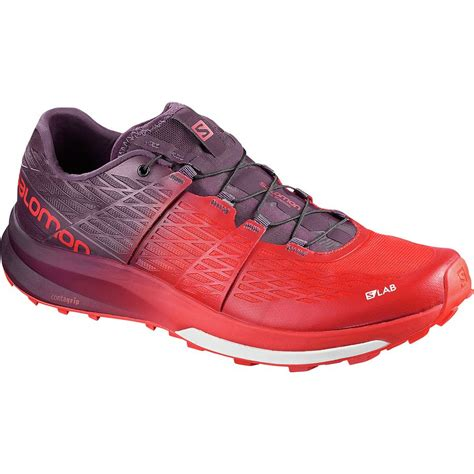Salomon S Lab Ultra Trail Running Shoe   Men s ...