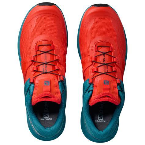 Salomon Ultra Pro   Trail Running Shoes Men s | Free UK ...