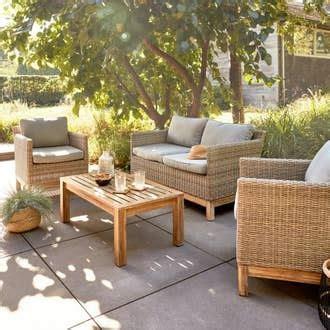 Salon de jardin, Table et Chaise   Mobilier de jardin ...