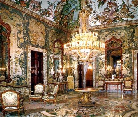 Salon Gasparini du Palais Royal de Madrid, Juan Bautista ...