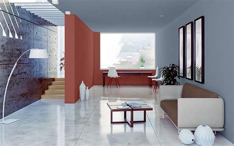 salon minimalista pintura paredes | Hoy LowCost