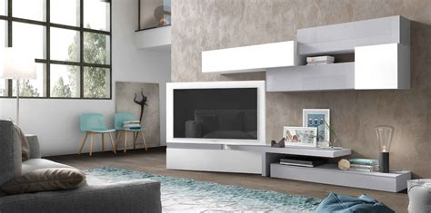 Salón Moderno | Muebles El Pilar