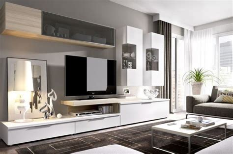 Salón Modular L 14189725   Merkamueble | tv units en 2019 ...