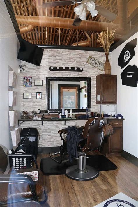 Salon Spa and Galleria Model Suites   Schedule a Tour with ...