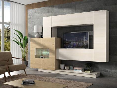 Salones Comedores Modernos | muebles MESQUEMOBLES VALENCIA