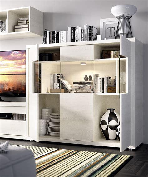 Salones DUO 10   Muebles modernos