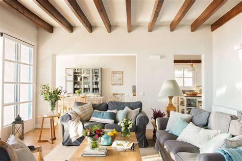 Salones El Mueble con sofás de IKEA en 2020   Hogar, Ikea ...