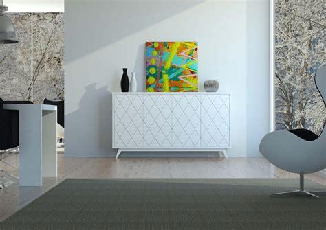 Salones modernos con el estilo innovador de muebles ...