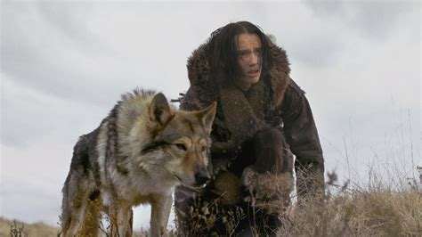 'Alpha' Movie Review: Prehistoric Boy Meets Wolf Epic Is ...