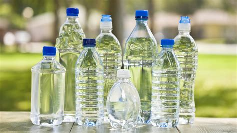 Salud: Por qué nunca debes rellenar de agua una botella de ...