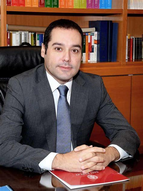 Saludo del director   Colegio Mayor Universitario de San Pablo