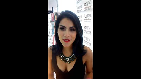 Saludos María León  Playa Limbo    YouTube