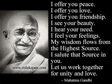 Salutations on Mahatma Gandhi Jayanti !!! | Inspirational ...