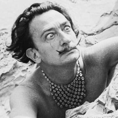 Salvador Dali   Art, Clocks & Life   Biography