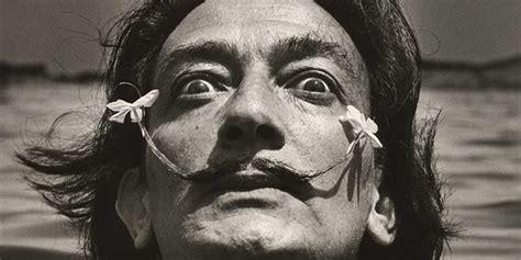 Salvador Dalí Biografía   Lo que debes saber de él