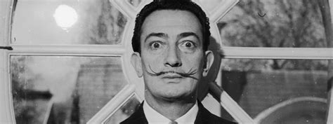 Salvador Dali   Biography, Facts, Paintings & Art Style ...