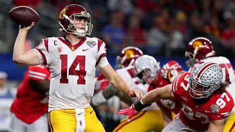 Sam Darnold s Cotton Bowl flop underlines concerns for ...