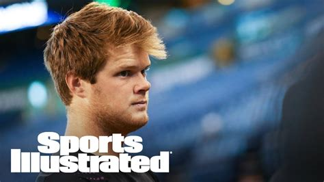 Sam Darnold s Mother Is Ready For Draft Process To Be Over ...