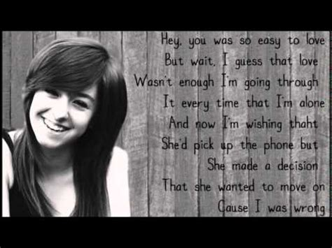 Sam Tsui feat. Christina Grimmie   Just a dream by Nelly ...