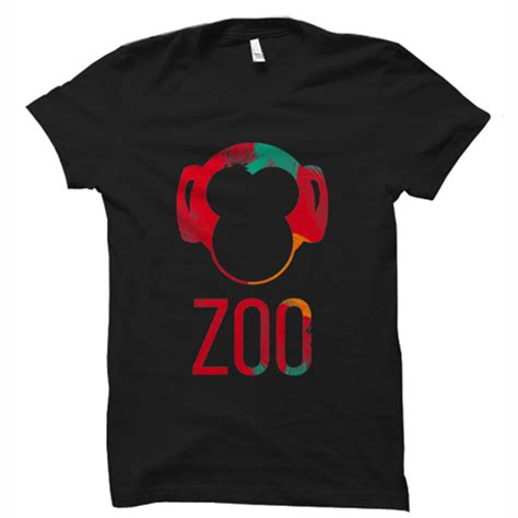 Samarreta Raval Colors – Zoo Posse