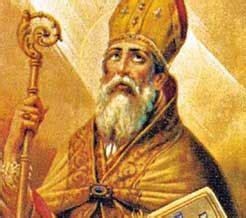 San Agustín de Hipona   Aprende a filosofar desde lo sencillo