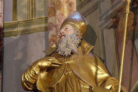 San Agustín de Hipona, conoce su vida y obra   WeMystic