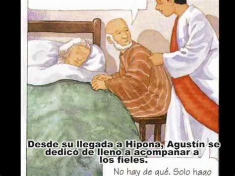 San Agustín su historia   YouTube