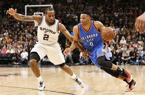 San Antonio Spurs: How They Can Get Russell Westbrook