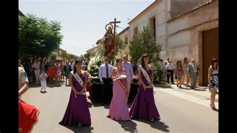 San Carlos del Valle 2011   YouTube
