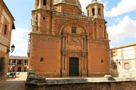 San Carlos del Valle  Ciudad Real    El turista tranquilo