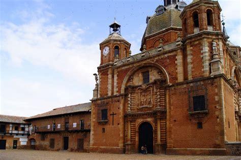 San Carlos del Valle | Objetivo CLM Noticias