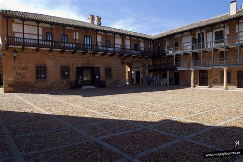 San Carlos del Valle • viajesylugares.es