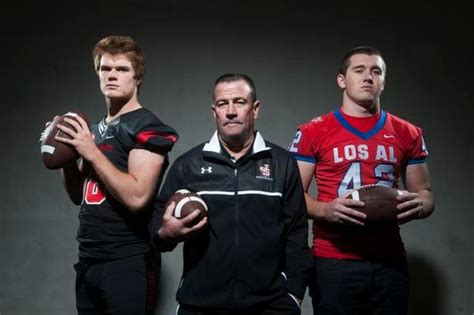 San Clemente's Darnold is 2014 offensive player of the ...