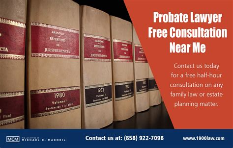 San Diego Probate Attorney   Free Consultation | Michael C ...