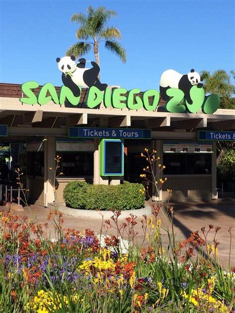 San Diego Zoo | San diego travel, San diego vacation, San ...