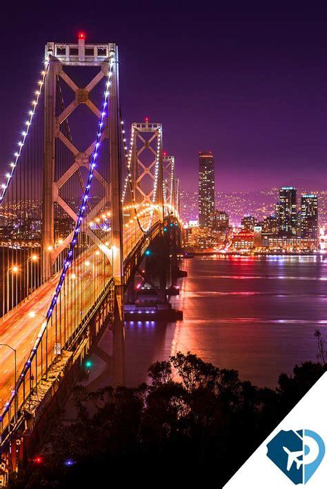 San Francisco, Estados Unidos La ciudad de las cuestas ...