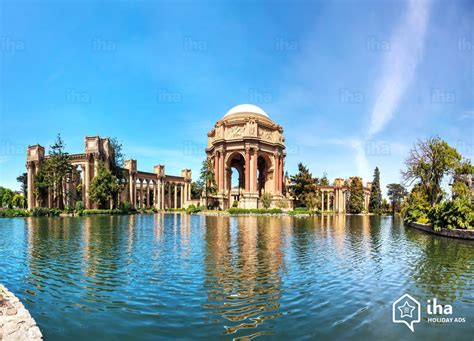 San Francisco rentals for your holidays with IHA direct