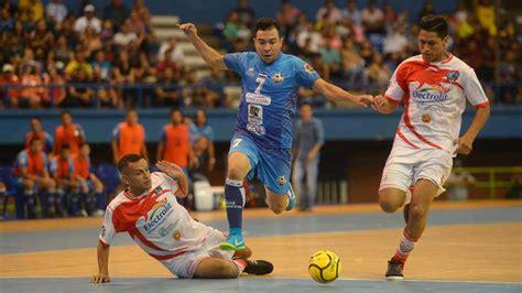 San Jacinto es el campeón de fútbol sala en El Salvador ...