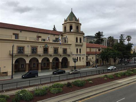 San Jose Civic   Wikipedia