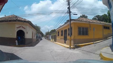 San Jose de Colinas, Santa Barbara, Honduras   YouTube