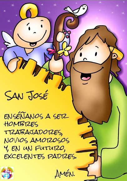 San José   Día Internacional del Hombre   Como es un Gran ...
