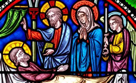 San José en la vida cristiana y en las enseñanzas de san ...